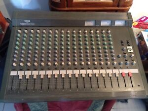 Mixers a vendre / mixers for sale