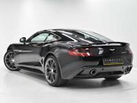 Aston Martin Vanquish V12 (black) 2014-01-02