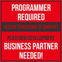 Expert Programmer - Web Platform Business Partner Opportunity