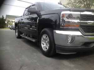 2016 Chevrolet Silverado 1500 True North Edition 18k $39000
