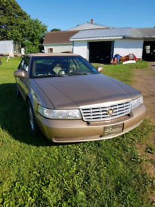1999 Cadillac seville sls sedan  (fresh inspection)