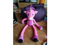 Stretchinks cudely toy