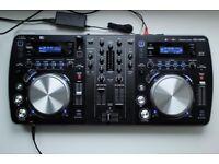 Pioneer XDJ AERO DECKS (USB / WiFi Rekordbox / MIDI - ALL IN ONE CONTROLLER)