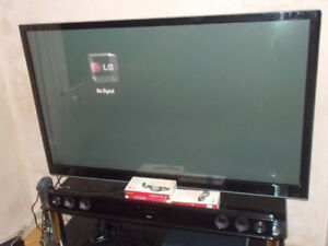 Looking for 50 inch LG plasma the tv