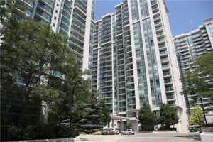 For Sale: Immaculate 1 Bedroom Condo At Cosmo!! Parking