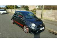 Abarth 500 Low Mileage