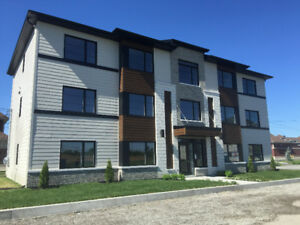 CONDO LIBRE 1er SEPTEMBRE VALLEYFIELD