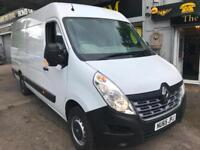 2015 65 Renault Master 2.3dCi ( RWD ) 2014MY MML35 125 Business
