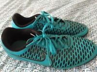 Nike Magista firm ground football boots