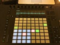 Ableton Live Suite and Push 2 - Perfect condition, very light studio use