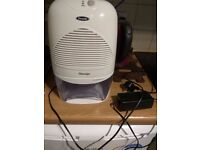 URGENT!!! Sentik 2 Litre Dehumidifier - very rarely used Reduced Price £10
