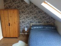 Lovely Large Double Room in Friendly Shared House, Roundhay LS8, All Bills and Cleaner included!