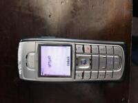 Nokia 6230i unlocked retro phone