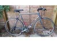 Greg Lemond Hybrid Road Bike
