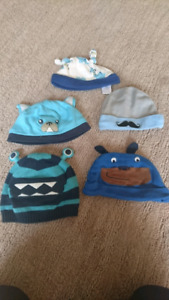Baby hats 6 months