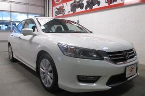2013 Honda Accord Sedan L4 EX-L CVT