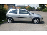 Vauxhall Corsa SXi 1.2L 3dr 2003 Full Service History, Long MOT, well looked after