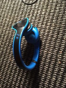 DNA head phones (barely used)
