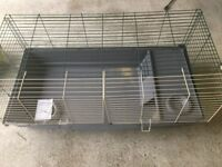 Indoor Pet cage - small animal rabbit / guinea pig