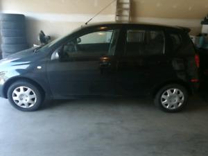 2006 Chevrolet Aveo - $3500 OBO