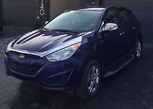 Hyundai Tucson 2012 LOW KM  perfect condition