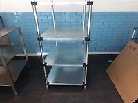 Kitchen Shelving/Storage racks