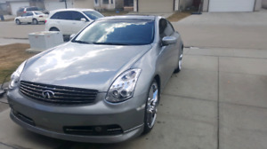 G35 coupe 2006