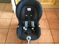 Britax Car Seat - for a toddler