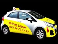 Driving Lesson ( 100 % Practical ) Fast Track Possible !!!