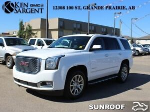 2015 GMC Yukon Denali  - Cooled Seats -  Heated Seats - Touring