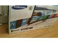 Samsung 40 inch led smart tv