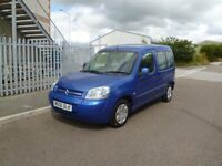 Citroen Berlingo 1,4 Multi space, just 58k from new !! 11months Mot, PX WELCOME