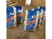 Mapei tile grout