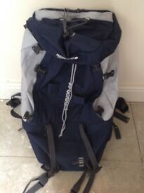 Regatta hiking bag