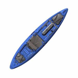 LIQUIDATION! Kayak de peche YANES BIG ANGLER à $899.99!!