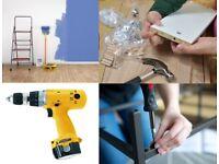 £17.50/H HANDYMAN Flooring,Tiling,Painting,FIX,IKEA Assembly,Shed,Fulham,Hammersmith,Hampton,Chelsea