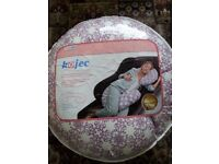 Motherhood Maternity pillow and cover