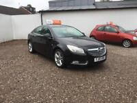 2010 VAUXHALL INSIGNIA 1.8i 16V SRi 5 DR,ONLY 62000 MILES WITH FSH