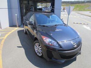2013 Mazda Mazda3 4dr Sdn Auto