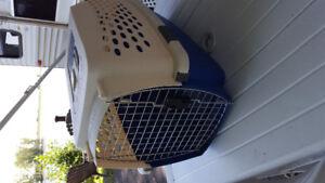 Cage chat / chien  / vendre ou échange
