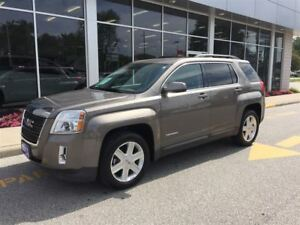 2011 GMC Terrain SLT-1 Power Sunroof Leather 18's
