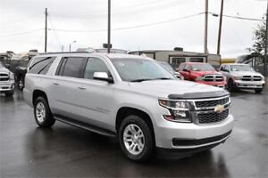 2015 Chevrolet Suburban LT Call Now 780-425-2886