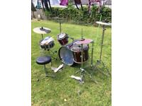 Tana Drum Kit