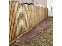 landscape/Garden and outdoor services/grass cutting/fencing lots more