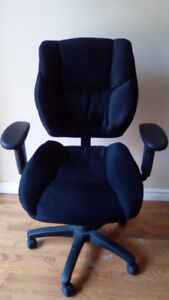 really nice computer desk or office chair
