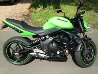 Kawasaki er650