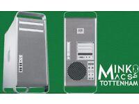 EIGHT CORE Apple Mac Pro 2.8Ghz 24GB Ram 1TB Final Cut Pro X Logic Pro Ableton Microsoft Office 2016