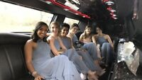 Wedding Limousine Service - Executive Limo Rentals