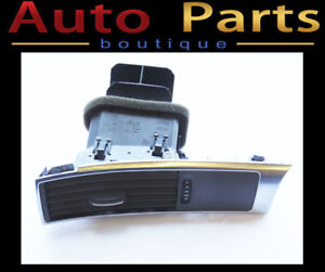 Audi A6 2005-2006 OEM Dashboard Air Vent Left 4F1820901