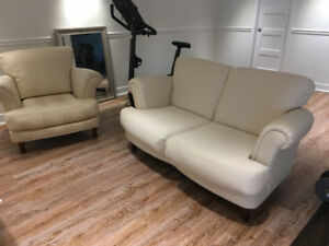 Sofa Set (2 Pieces)